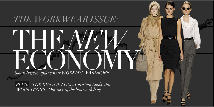 Autumn Winter 09 Style Tips Fashion Confidential Online Weekly Style Magazine The Fashion Guide